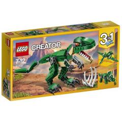 Klocki LEGO Creator 31058 Potężne dinozaury 3w1