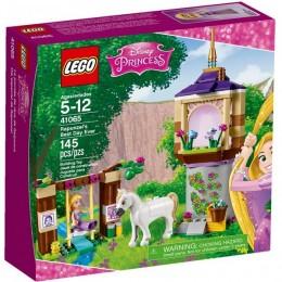Klocki LEGO Disney Princess 41065 Najlepszy dzień Roszpunki