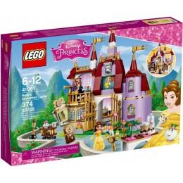 Klocki LEGO Disney Princess 41067 Zaczarowany zamek Belli