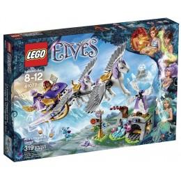 Klocki LEGO Elves 41077 Sanie Pegaza Airy