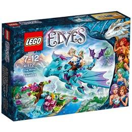 Klocki LEGO Elves 41172 Przygody Smoka Wody