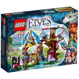 Klocki LEGO Elves 41173 Szkoła Smoków Elvendale