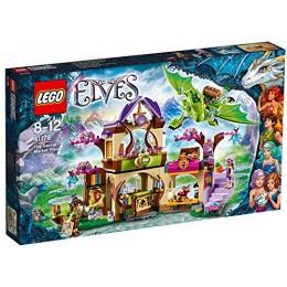 Klocki LEGO Elves 41176 Sekretne Targowisko