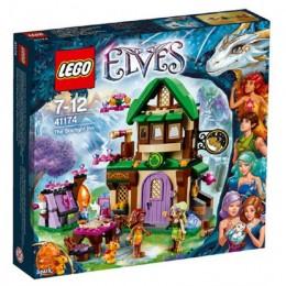 Klocki LEGO Elves 41174 Gospoda Pod Gwiazdami