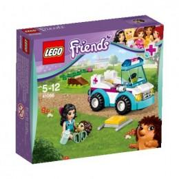 Klocki LEGO FRIENDS 41086 Karetka Weterynarza