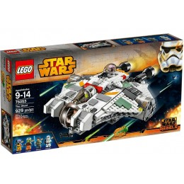 Klocki LEGO Star Wars 75053 THE GHOST