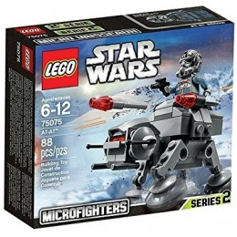 Klocki LEGO Star Wars 75075 AT - AT