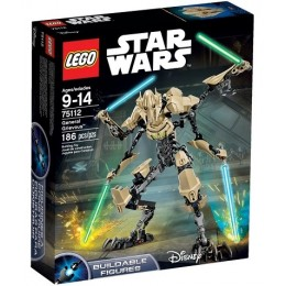 Klocki LEGO Star Wars 75112 General Grievous