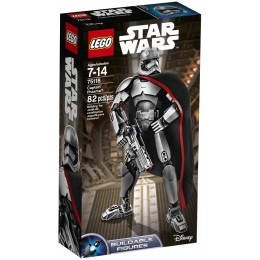 Klocki LEGO Star Wars 75118 Kapitan Phasma