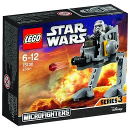 Klocki LEGO Star Wars 75130 AT-DP