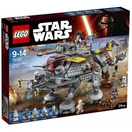 Klocki LEGO® Star Wars™ 75157 AT-TE Kapitana Rexa