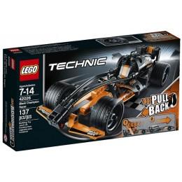 Klocki LEGO Technic 42026 Czarny Zdobywca Dróg