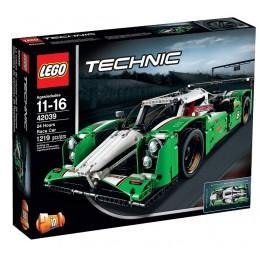 Klocki LEGO Technic 42039 Superszybka Wyścigówka