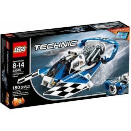 Klocki LEGO Technic 42045 Wyścigowy Wodolot