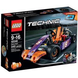 Klocki LEGO Technic 42048 Gokart