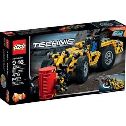 Klocki LEGO Technic 42049 Ładowarka Górnicza