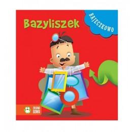 Zielona Sowa – Książeczka Bazyliszek – 6253