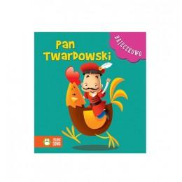 Zielona Sowa – Książeczka Pan Twardowski – 6277