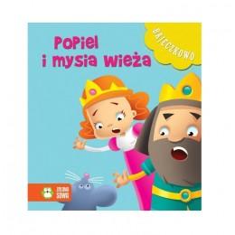 Zielona Sowa – Książeczka Popiel i mysia wieża – 6567