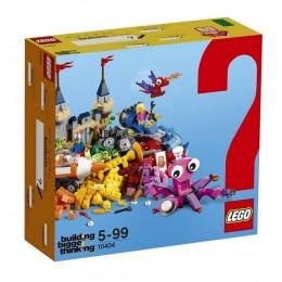 Klocki LEGO Classic 10404 Na dnie oceanu