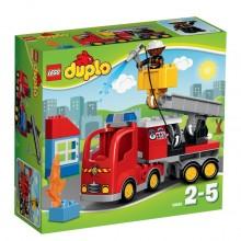 LEGO® DUPLO® 10592 Wóz strażacki
