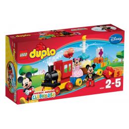 LEGO® DUPLO® 10597 Parada urodzinowa Miki i Minnie