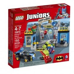 LEGO® Juniors 10672 Batman™: Obrona Jaskini
