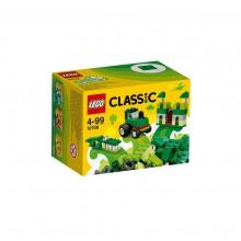 LEGO Classic 10708 Zielony zestaw kreatywny