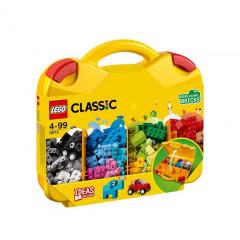 LEGO® Classic 10713 Kreatywna walizka