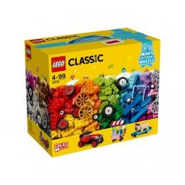 LEGO® Classic 10715 Klocki na kółkach