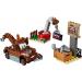 Klocki LEGO Juniors 10733 Składowisko u Złomka
