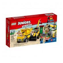 LEGO® Juniors 10734 Rozbiórka