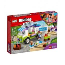 LEGO® Juniors 10749 Targ ekologiczny Mii