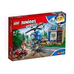 LEGO® Juniors 10751 Górski pościg policyjny