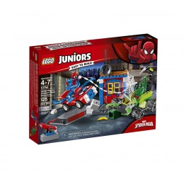 LEGO® Juniors 10754 Spider-Man kontra Skorpion