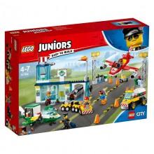 LEGO® Juniors 10764 Lotnisko