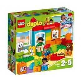 LEGO® DUPLO® 10833 Przedszkole