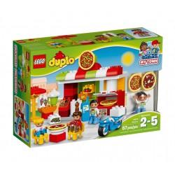 LEGO® DUPLO® 10834 Pizzeria