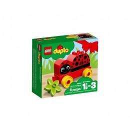 LEGO® DUPLO® 10859 Moja pierwsza biedronka