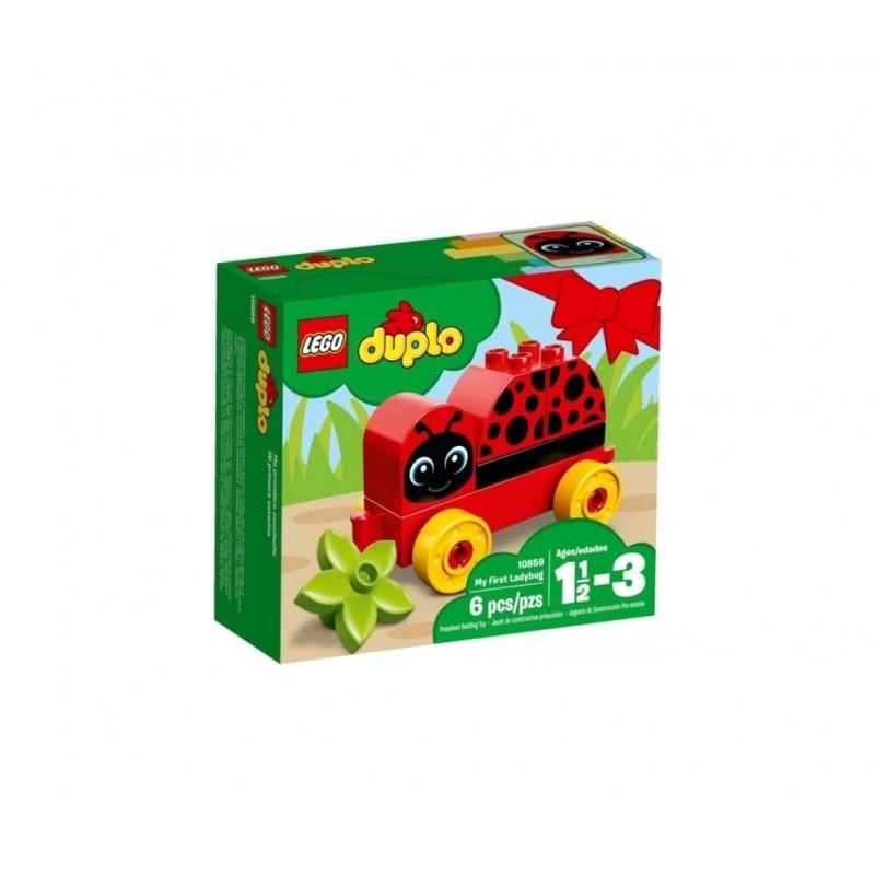 Lego Duplo 10859 Moja Pierwsza Biedronka Sklep Zabawkowy Kimlandpl