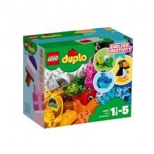 LEGO DUPLO 10865 Wyjątkowe budowle