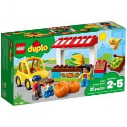 LEGO® DUPLO® 10867 Na targu
