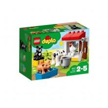 LEGO® DUPLO® 10870 Zwierzęta hodowlane