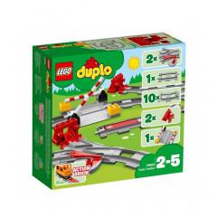 LEGO® DUPLO® 10882 Tory kolejowe