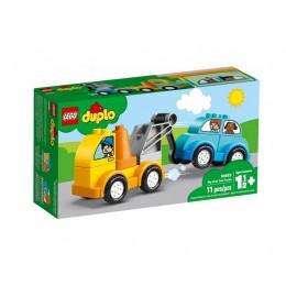 LEGO® DUPLO® 10883 Mój pierwszy holownik