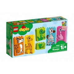 LEGO® DUPLO® 10885 Moja pierwsza układanka