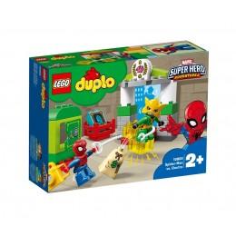 LEGO® DUPLO® 10893 Spider-Man vs. Electro
