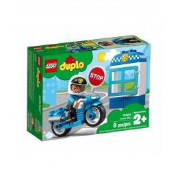 LEGO® DUPLO® 10900 Motocykl policyjny