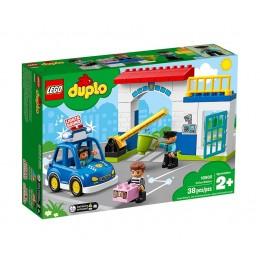 LEGO® DUPLO® 10902 Posterunek policji