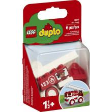 LEGO® DUPLO® 10917 Wóz strażacki